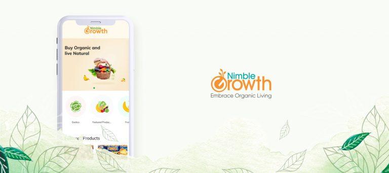 Embracing Organic Living with NimbleGrowth